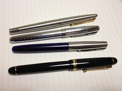 fountain pen stationery