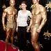 live Oscar models
