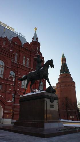 Москва  2862