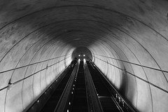 "Longest Escalators • <a style=""font-size:0.8em;"" href=""http://www.flickr.com/photos/59137086@N08/6825587174/"" target=""_blank"">View on Flickr</a>"