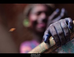Holi Hand (Mahmud Alam) Tags: world life city light boy shadow red portrait people man black color colour eye art festival kids canon festive children fun toy creativity photography prime photo focus king artist gallery foto dof play bokeh religion creative picture 50mm14 sharp explore illusion frame getty prize dhaka 365 visuals shape holi bangladesh struggle fotografi day141 sense dol cmposition beautifiul platinumpeaceaward canon550d doubleniceshot mygearandme mygearandmepremium mygearandmebronze mygearandmesilver mygearandmegold mygearandmeplatinum mygearandmeplatinium artistoftheyearlevel3 artistoftheyearlevel4 artistoftheyearlevel5 artistoftheyearlevel7 artistoftheyearlevel6