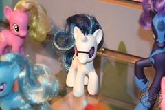 My Little Pony 24 (IdleHandsBlog) Tags: toys dolls cartoons collectibles mylittlepony toyfair2012