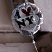 I Heart New York Balloon - Soho, NYC