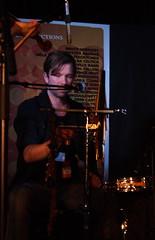 Fribo (2012) 05 - Magnus Lundmark (KM's Live Music shots) Tags: sweden worldmusic folkmusic celticconnections royalconcerthall fribo latenightsessions scottishfolk traditionalnorwegianmusic magnuslundmark