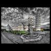 Pisa (R.o.b.e.r.t.o.) Tags: italy tower nikon italia unesco fisheye pisa tuscany duomo roberto toscana battistero torrependente piazzadelduomo patrimoniodellumanità d700 lafontanadeiputti hdr9raw pratodeimiracoli architettoalessandrogherardesca