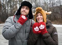 Christmas, Canada (C) 2011