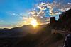 IMG_2797.jpg (Silver Blu3) Tags: sunset mountain hill viewpoint leh ladakh viewfromthehill