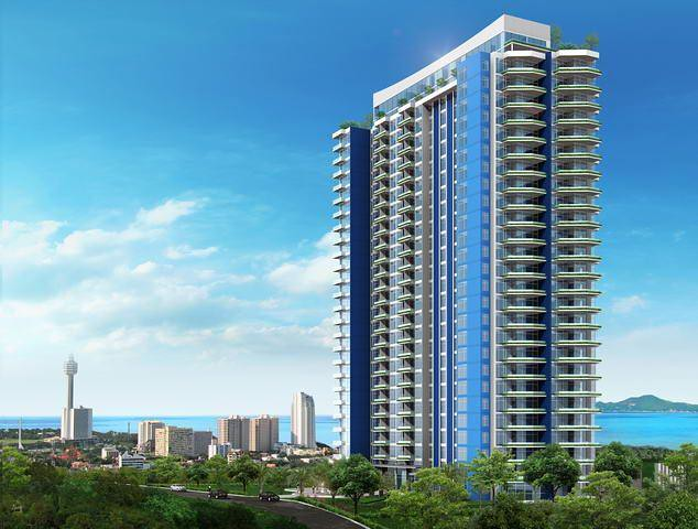 CONDOMINIUM FOR SALE PHRATAMNAK