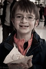 Fab Feb 18 - Thanks for the Cake CBBC and CBeebies - Happy 10th Birthday (The Neepster) Tags: boy cake manchester happy glasses bbc salford quays cbeebies cbbc bigbirthdaybash mediacityuk