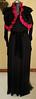 ١- فستان اسود و فوشي (Elegant Dresses) Tags: و اسود فستان فوشي