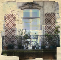 1089 Paris - Window