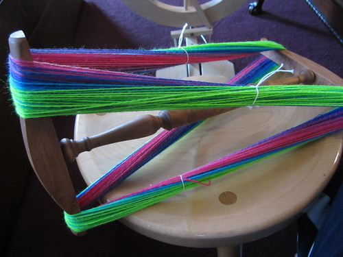 rainbow ply part 1