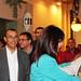 27-02-12 MICAELA NAVARRO Y MARIO JIMÉNEZ CON COLECTIVOS SOCIALES