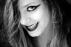 And evrytime i take you in, i feel my heart skip a beat again; i'm drowning in your love. #10-1 (stephaniereis.) Tags: portrait black me rose self ego hair myself 50mm rosa preto blonde lipstick eyeshadow autorretrato cabelo loira exitdoors i canoneosrebelxsi450d stephaniereis