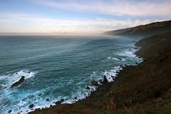 Big Sur (tigrić) Tags: ocean california usa beach nature coast us unitedstatesofamerica bigsur northpacificocean