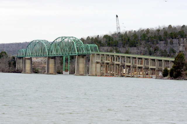 Marion Memorial Bridge