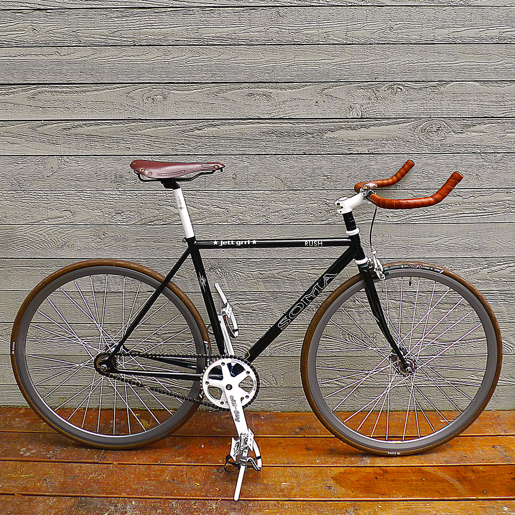 The Worlds Best Photos Of Brown And Fixie Flickr Hive Mind