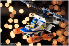 Lego Photography 005 (paololzki) Tags: fun toys photography still lego paololzki