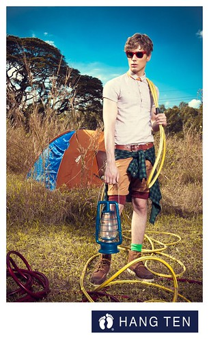 Hang Ten Summer Collection 2012 - 6