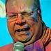 Wethouder Rabin Baldewsingh