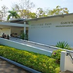 Hellfire Pass Memorial Museum, Kanchanaburi, Thailand thumbnail