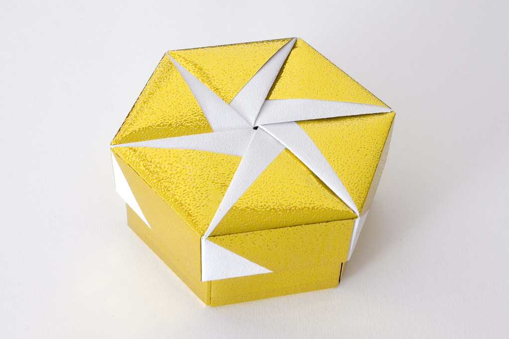 The Worlds Newest Photos Of Origami And Sided Flickr Hive Mind
