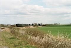 Onderweg naar de STAR (Dick Boss) Tags: station star museumlijn spoor zeldzaam spoorbaan goederenvervoer hethogenoorden