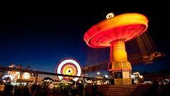 I Tried to Keep Her in My Life (Thomas Hawk) Tags: california usa unitedstates statefair unitedstatesofamerica fair fav20 ferriswheel sacramento sacramentocounty waveswinger californiastatefair fav10 chairoplanes swingcarousel californiaexpositionstatefair