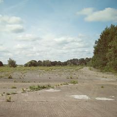_ (Matthew Piper) Tags: canonixus400 wisley airfield ockham