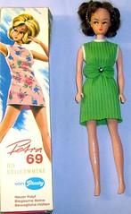 Petra 1969 - new look! (Polly Plasty I.) Tags: petra 69