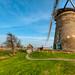 Kinderdijk Windmill II
