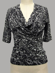 "9085 Maureen<br /><span style=""font-size:0.8em;"">Lacy  Black/Cream</span> • <a style=""font-size:0.8em;"" href=""http://www.flickr.com/photos/62165999@N03/7039876511/"" target=""_blank"">View on Flickr</a>"