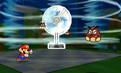 3DS_PaperMario_3_scrn03_e3 (Gaming Enthusiast) Tags: papermario intelligentsystems