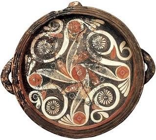 Swastika.Minoan.1800-1600 bc.