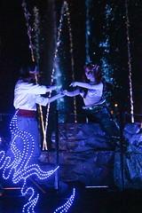 Fantasmic! (jodykatin) Tags: ariel disneyland fantasmic thelittlemermaid princeeric