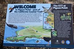 2013-09-15 09-22 Kalifornien 137 Pigeon Point Lighthouse