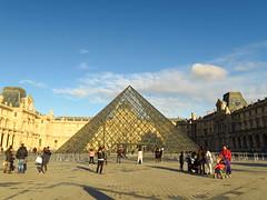 IMG_1058 (irischao) Tags: trip travel vacation paris france museum musedulouvre 2016 pyramidedulouvre