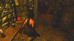 3 (Beth Amphetamines) Tags: city wallpaper screenshot mod solitude erin armor thief holds overhaul skyrim thief4 tembtra asarynn