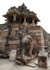 Varaha Temple (chdphd) Tags: temple khajuraho varaha varahatemple