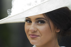 Fashion at The Curragh (Horse Racing Ireland) Tags: ireland irl kildare thecurragh