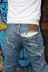 jeansbutt9593 (Tommy Berlin) Tags: men ass butt jeans ars levis