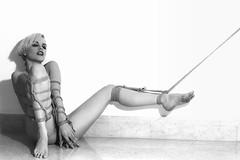 Ritual (richards.photog) Tags: sexy nude erotic fineart bondage rope ritual shibari kinbaku