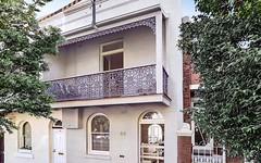 56 Hargrave Street, Paddington NSW
