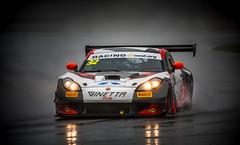 Ian STINTON / Mike SIMPSON (Fireproof Creative) Tags: gt gt3 britishgtchampionship silverstone ginetta fireproofcreative