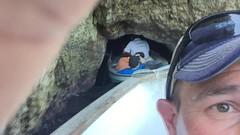 Capri, Italy (Joe Luthy) Tags: family blue vacation italy tourism capri europe tourist adventure grotto bluegrotto