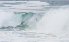 Conklin 6 (rand0m05) Tags: ocean sea beach fun sand surf waves tube barrel wave surfing tubed barreled