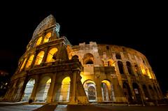 Colosseo (Yuga Kurita) Tags: colosseum colosseo  italyromeitaliaroma