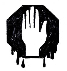 E (Mataparda) Tags: ocean logo islands canarias stop oil mano canary ecologa medio islas drill futuro 2012 ambiente ocano parar partidopopular piche fsiles petrleo perforaciones energas detener prospecciones chapapota