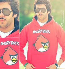 Angry Birds :P (Abdulrahman Alyousef [ @alyouseff ]) Tags: birds angry طلال عبدالرحمن abdulrahman المصور اليوسف alyousef والمخرج