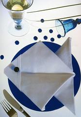 Origami création - Didier Boursin - Poisson